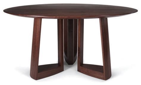 modern tables dining skram lineground dining table modern dining
