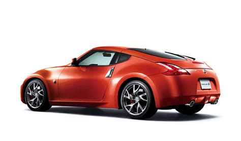 nissan fairlady 370z nissan brand products nissan fairlady z 370z coupe