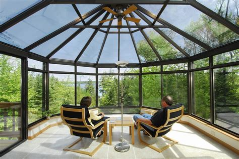 Incredible 4 Seasons Sunrooms Ideas ? The Wooden Houses