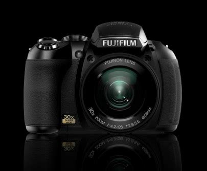 fujifilm finepix hs10 the awesomer