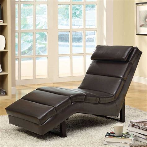 chaise lounge design best indoor chaise lounge chairs special treatment