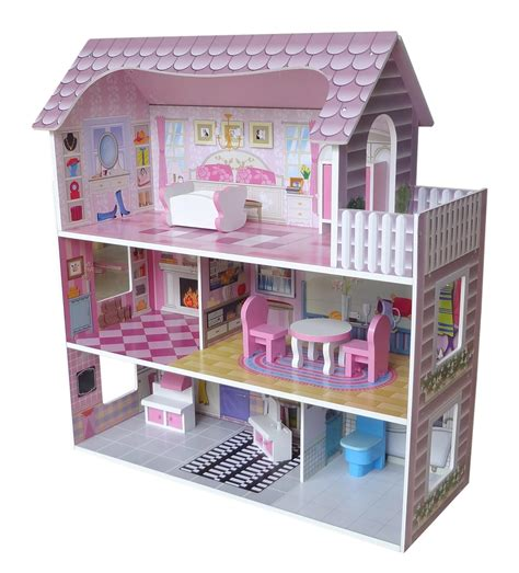 big doll house games bebe style wooden large victorian wooden doll house with