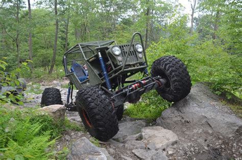 jeep rock crawler buggy jeep other rock crawler buggy with 49 in irok