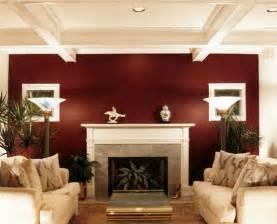 burgundy living room color schemes burgendy accent wall burgundy accent wall in living room