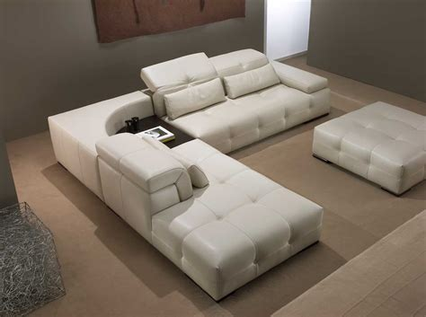 Contemporary Sofas Atlanta Sofa Simple Sectional Sofas