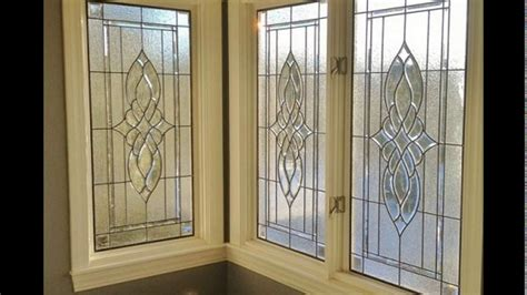 bathroom window glass designs youtube
