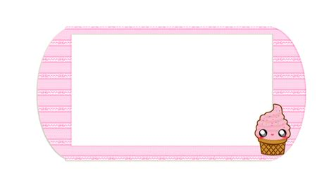 3d Cross Bumper Character Hello Pink imvu my avatar page crossmarion