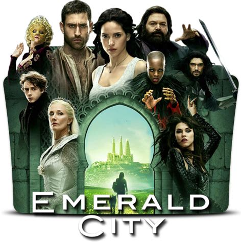 tv show 2017 emerald city tv show 2017 by drdarkdoom on deviantart