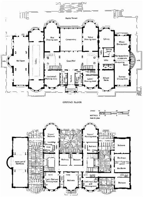 kensington palace floor plan 17 best images about house plans on madame du