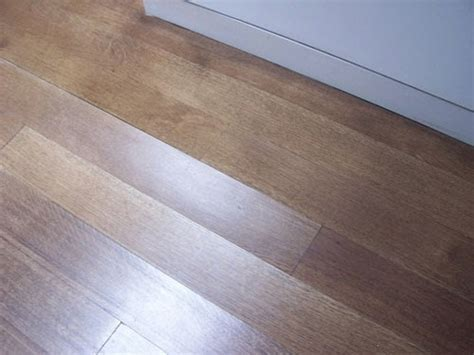 Flooring Fanatic: What Is Wrong With My Floor?