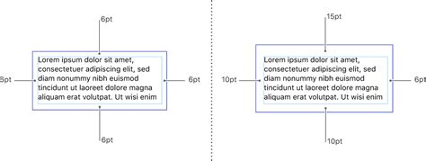 xcode layout margins positioning content within layout margins apple