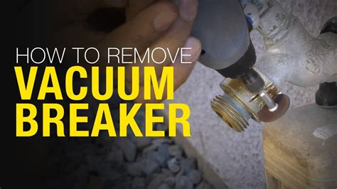 how to remove and replace valves on a cylinder head on any how to remove and replace a vacuum breaker backflow preventer lowes youtube