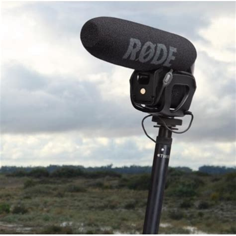 rode micro boompole 3 section boom pole buy rode micro boompole from authorized uae reseller