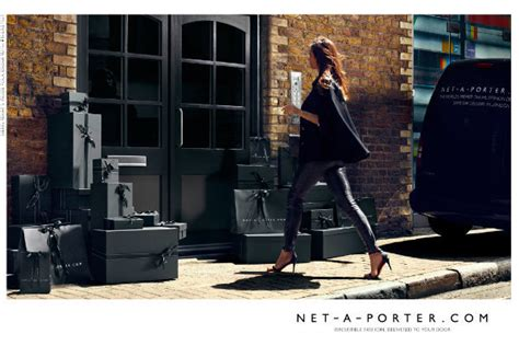 New From Net A Porter by Net A Porter Names Matthew Woolsey As New Managing