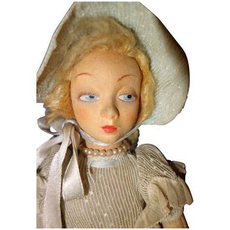 lenci boudoir doll ohhh la la boudoir dolls ruby