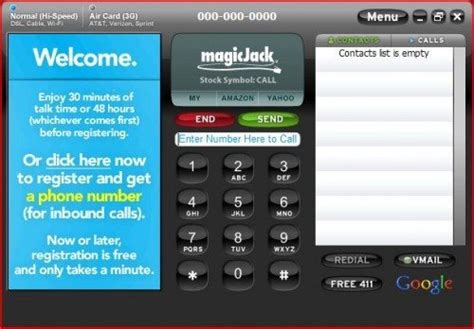 magicjack android image gallery magic app