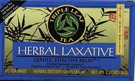 How Often Should I Drink Detox Tea by Herbal Laxative Tea What It Is And How It Helps