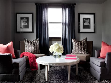 hgtv living room colors 10 window treatment trends hgtv