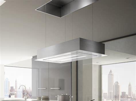 hotte cuisine design la hotte design s affiche en cuisine d 233 coration