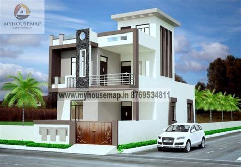 simple duplex front elevation design front elevation design villa front elevation design front elevation design
