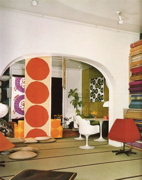 105 best 60s and 70s interior design images on