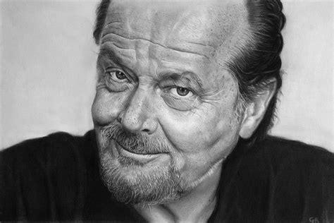 pencil sketch portrait artists nicholson portrait pencil drawing by