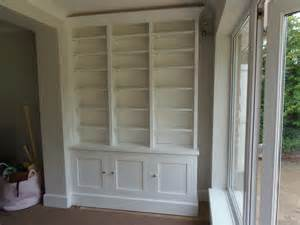 Book Selves - shaker style bookcase