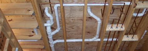plumbing rough kitchen and basement plumbing remodel services bill