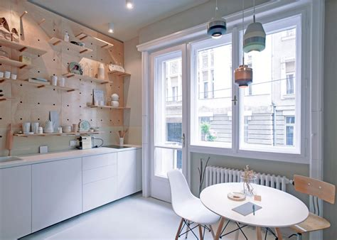 mini apartment stylish and minimalist micro apartment makes the most of
