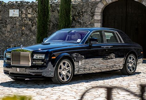 2013 rolls royce phantom series ii specifications photo