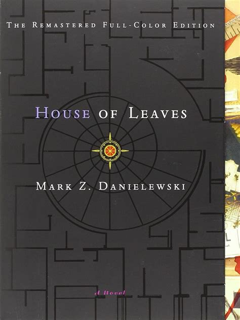 house of leaves movie 39 books that are actually scary