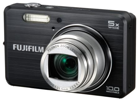 Mohawk Speaker 10mp 6 2 Black fujifilm finepix j150w digital announced