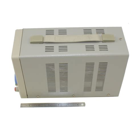 32 Volt Dc Power Supply by 32 Volt Dc Programmable Linear Power Supply 5 0 S