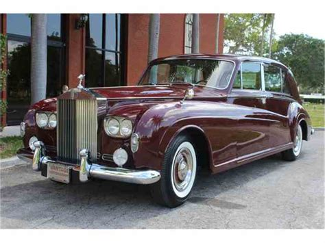 vintage rolls royce classic rolls royce phantom for sale on classiccars com