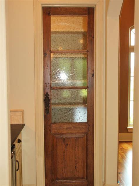 pantry door  seeded glass ideas pictures remodel