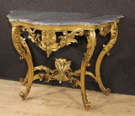 ritiro mobili antichi mobili antichi dorati i segreti di bottega dei maestri