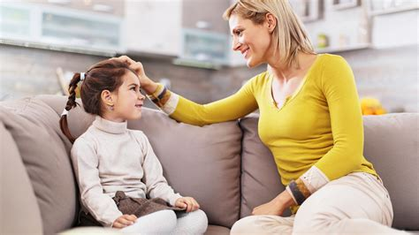 talk to your how to talk to your child about cancer northwestern medicine