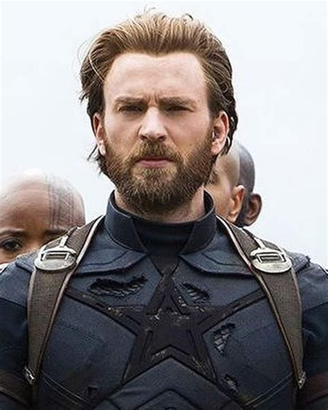 Chris Hairstyle by How To Get The Chris Captain America Infinity War
