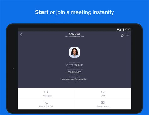 zoom cloud meetings  android apk