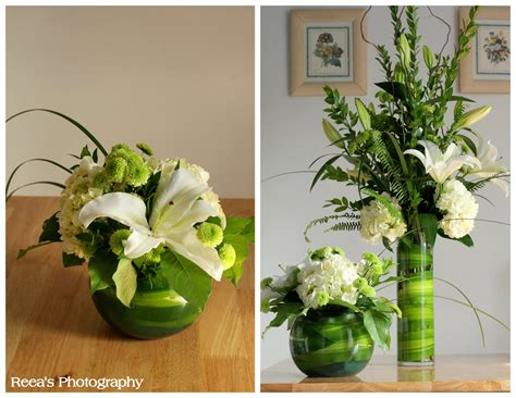 How To Make Flower Arrangements In A Vase by Floral Arrangements In Vases Vases Sale
