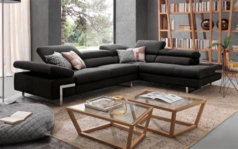 divani pelle e tessuto divani divani in tessuto chelsea divani chateau d ax