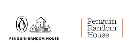 penguin random house brand new new logo for penguin random house by pentagram