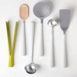 Designer Kitchen Utensils by Smool Kitchen Tools Cool Hunting