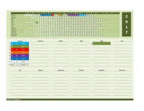 free calendar templates excel 2017 and 2018 calendars excel templates