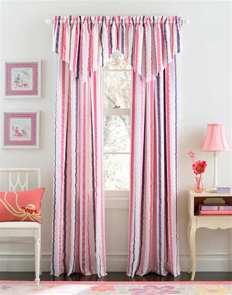 pink and white striped curtains pink and white pinstripe curtains curtain menzilperde net