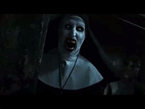 film horor ghost the conjuring 2 horror haunted and ghost scene