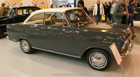 1963 Opel Kadett by 1963 Opel Kadett Image 108