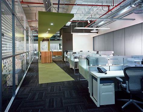 Corporate Office Interior Design Ideas The New Colorful Msn Office In Santa Fe Mexico