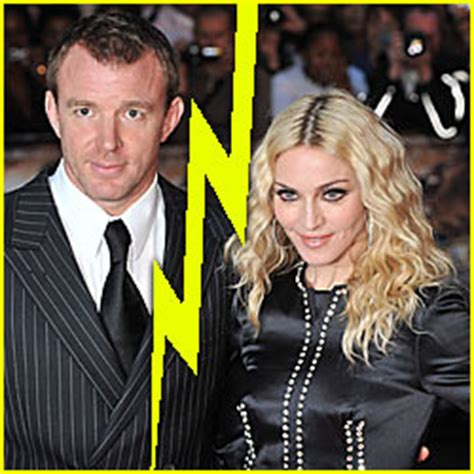 Madonna Ritchie Getting Divorced by Ritchie News Photos And Just Jared Page 10