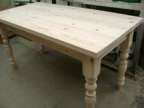 Pine Kitchen Tables The Pine Dining Table The Barrister S